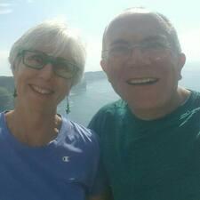 Gebruikersprofiel Geoff And Sue