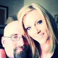 Profilo utente di Regina & Chris