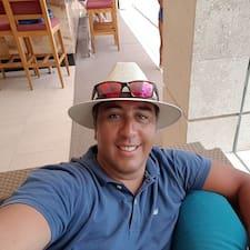 Profil korisnika Maximiliano