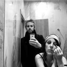 Profil utilisateur de Fanny & Raphaël
