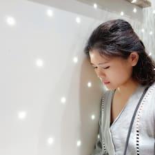 佳萍 Kullanıcı Profili