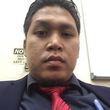 Fahmi User Profile