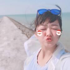 Perfil do utilizador de Qiaoqi