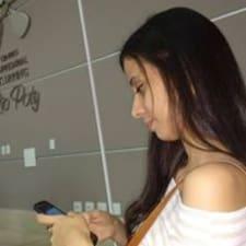 Maysa User Profile