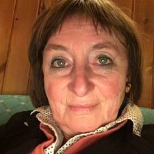 Profil utilisateur de Dorothé