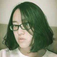 佳琪 felhasználói profilja