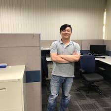 TzuWei User Profile