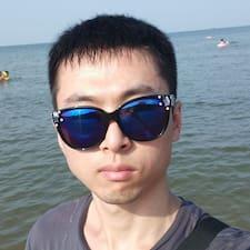 โพรไฟล์ผู้ใช้ Xiaopeng