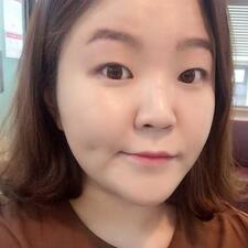 Profil utilisateur de Hyojin
