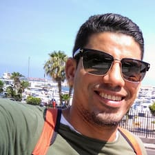 Profilo utente di Mohamed (Hamouda)