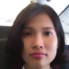 Profil utilisateur de Thi Tam