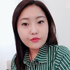 Mijin User Profile