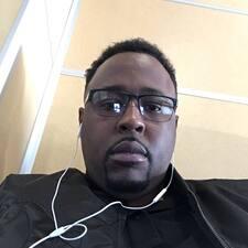 Perfil do utilizador de Tyrone