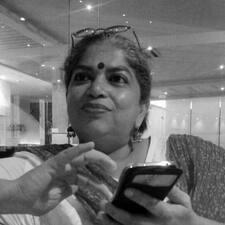 Kalpana的用户个人资料