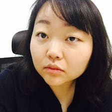 Perfil do utilizador de Sujeong
