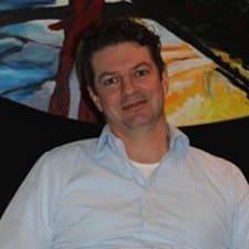 Kristian - Uživatelský profil
