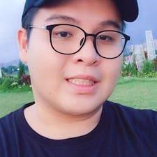 祐頡 User Profile