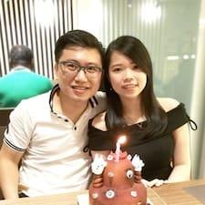 Profil utilisateur de Kok Seng