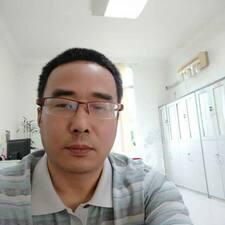 士军 User Profile