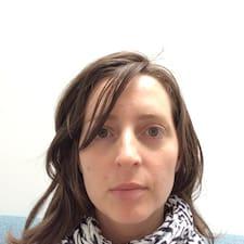 Cecile User Profile