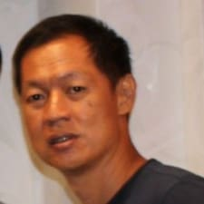 Profil utilisateur de Djunira
