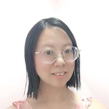 Profil utilisateur de 央