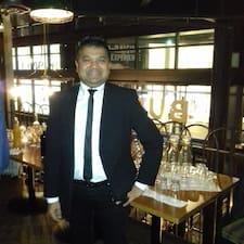 Profil korisnika Bishwajit