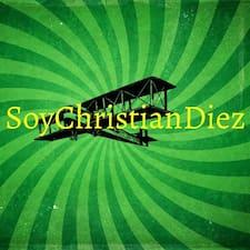 Profilo utente di Christian
