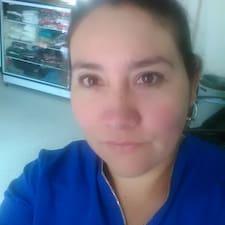 Profilo utente di Luz Dary
