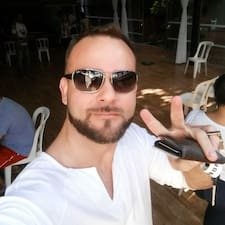 Profil korisnika Mússio