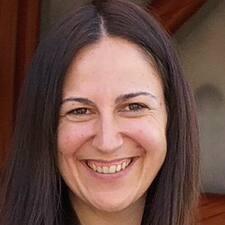 Gebruikersprofiel María Isabel