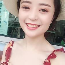 Profil utilisateur de Monroe