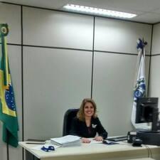 Profil utilisateur de Maria Das Graças