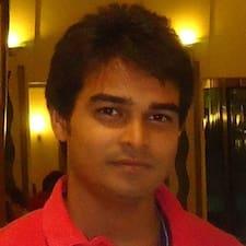 Профиль пользователя Surya