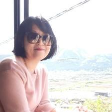 Yeon Hee님의 사용자 프로필