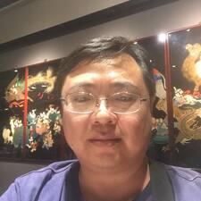 Profil korisnika 乐天