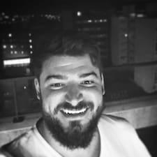 Josué Kullanıcı Profili