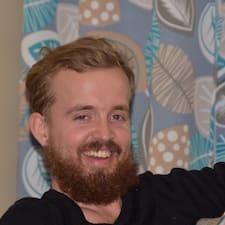 Jan-Mark felhasználói profilja
