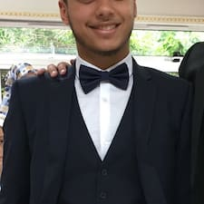 Marwan Kullanıcı Profili