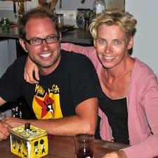 Tiska & Martijn User Profile