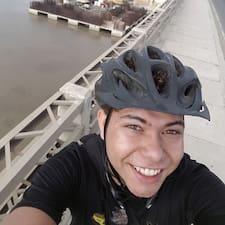Guillermo David User Profile