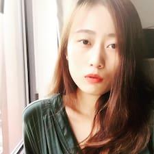 晓宁 User Profile