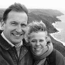 Duncan & Julie Brugerprofil