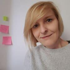 Arletta User Profile