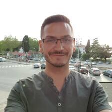 Dragan Kullanıcı Profili