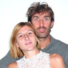 Profil utilisateur de Antoine Et Adèle