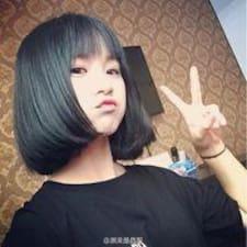 文奇 - Uživatelský profil