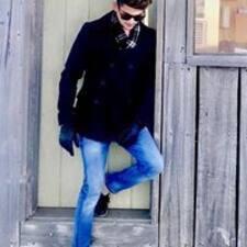 Profil Pengguna Siddharth