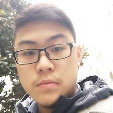 徐 est l'hôte.