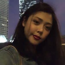 Noele felhasználói profilja